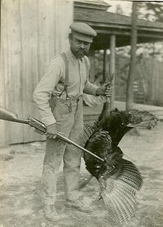 Awhile back, Outdoor Life published a collection of 44 old hunting photos they unearthed. The avid outdoorsman will enjoy browsing through the old pics. To see all the old photos, visit Outdoor Life. Hunting Rifles, Hunting Dogs, Deer Hunting, Hunting Art, Deer Camp, Hunting Pictures, Turkey Hunting, Antique Photos, Vintage Photos