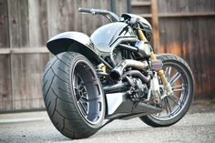 Racing Cafè: Harley KH-9 Vrod Nightrod Special by Roland Sands - Racing Cafe