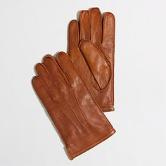 **J. Crew Leather gloves in Large  Can try calling nearest factory store: 301 686 0490 6800 Oxon Hill Road Suite 810 National Harbor , MD 20745