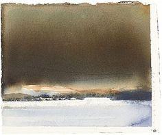 253. Lars Lerin, Älgsjön