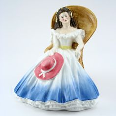 Royal Doulton Figurine, Annabel HN3273