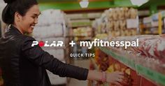You can now connect #PolarFlow with @myfitnesspal on iOS, Android and desktop! Read 5 tips from blogger and weight-loss superstar @huffnpufftobuff to make the most out of this integration. #PolarNews #MyFitnessPal