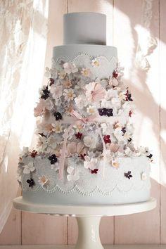Emily Harmston Cakes