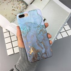 New Shockproof Matte Rubber Soft thin Case Back Cover For iPhone 5 6 7 8 Plus. For Apple iPhone X 6 7 8 plus Bling Glitter Sparkly Soft TPU Phone Cover Case. Clear Magnetic Ring Holder Stand Soft Gel Case Cover For iPhone 8 7 6 Plus X. Iphone 8, Diy Iphone Case, Marble Iphone Case, Marble Case, Coque Iphone, Iphone Cases, Pink Marble, Sprint Iphone, Apple Iphone