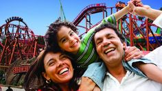 Win an unforgettable trip for four to Buena Park by submitting a video byAugust 21, 2015telling them why you deserve a vacation.