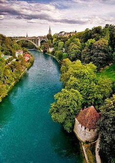 Google+Берн  Швейцария