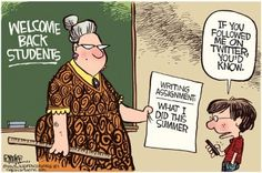Image result for back to school cartoon