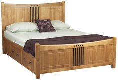 f1004c6eeed0 16 Best WOODEN DOUBLE BED images in 2015 | Wooden double bed, Bed ...