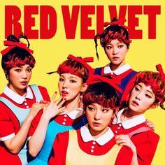 Red Velvet Top 7 Digital Music Charts Upon Release Of New Single 'Dumb Dumb' - http://imkpop.com/red-velvet-top-7-digital-music-charts-upon-release-of-new-single-dumb-dumb/