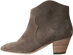 ShopStyle: Isabel Marant / Dicker Boots