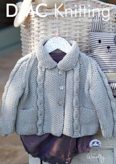 1000+ images about Wool & knit on Pinterest Knitting ...