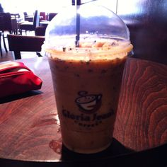 Gloria Jeans Coffee #voltage the best of the best :)