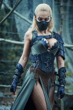 Viking Warrior Woman, Warrior Girl, Warrior Princess, Fantasy Female Warrior, Fantasy Armor, Fantasy Art Women, Fantasy Girl, Medieval Combat, Alternative Mode