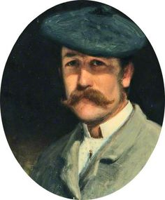 Your Paintings - Joseph Farquharson paintings
