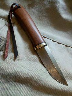 Gajie's knife.