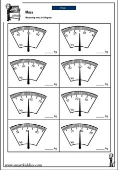 11 Best Measuring Mass Images