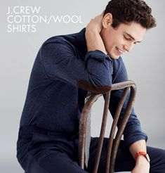 J.Crew Lays Out Smart Winter Essentials