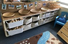 Back to school classroom setup in 3 steps! Begin by identifying zones that name the different activities that take place in your classroom. Next, sort all of your materials into these zones. Lastly, organize the materials in each zone for easy access and Kindergarten Classroom Organization, Reggio Classroom, Classroom Layout, New Classroom, Classroom Setting, Classroom Design, Classroom Decor, Kindergarten First Day, Kindergarten Centers