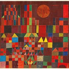 Discover Death for the Idea by abstract artist, Paul Klee. Framed and unframed Paul Klee prints, posters and stretched canvases. Arte Elemental, Paul Klee Art, Ecole Art, Arte Popular, Needlepoint Canvases, Needlepoint Patterns, Canvas Prints, Art Prints, Canvas Art