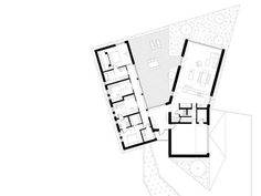 Different parts of the house. modern barn home