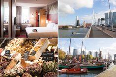 De onvergetelijke reizen van 2014 - Rotterdam