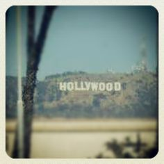 20. Hollywood (as seen from nick on sunset