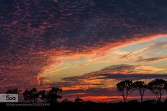 Fire in the sky by Amstel76. Please Like http://fb.me/go4photos and Follow @go4fotos Thank You. :-)