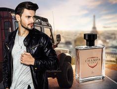 Chic e Fashion: Jequiti apresenta novo perfume masculino