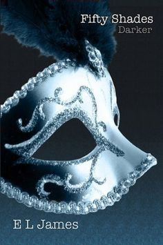 Fifty Shades Darker: Book Two of the Fifty Shades Trilogy http://amzn.to/HrCvXg