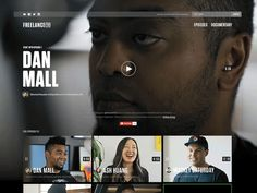 Introducing Freelance.TV by Dann Petty