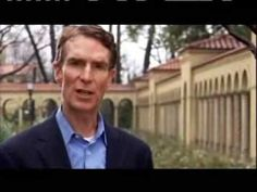 Bill Nye explains the basics of heredity in this video clip. Gregor Mendel was a monk who was curious about science. He conducted a series of experiments using generations of pea plants that were the first genetic experiments. Biology Classroom, Biology Teacher, Ap Biology, Teaching Biology, Science Biology, Physical Science, Science Lessons, Science Education, Science Activities