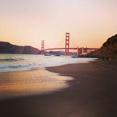 San Francisco, photo by Claire Marika