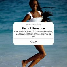 Positive Affirmations Quotes, Self Love Affirmations, Morning Affirmations, Affirmation Quotes, Positive Quotes, Self Healing Quotes, Baddie Quotes, New Energy, Queen Quotes