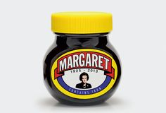 This is brilliant: Margaret Thatcher: the Marmite PM. Should have been done by Marmite rather than the Guardian though