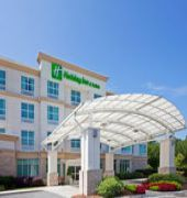 #Hotel: HOLIDAY INN HOTEL AND SUITES SAVANNAH AIRPORT - POOLER, Pooler - Ga, U S A. For exciting #last #minute #deals, checkout #TBeds. Visit www.TBeds.com now.