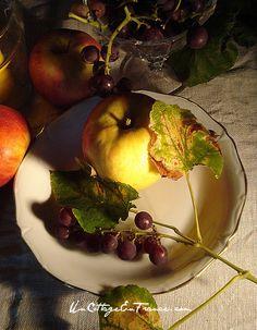 Pomme Gala du Limousin - UnCottageEnFrance.com