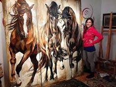 Image result for elise genest painter