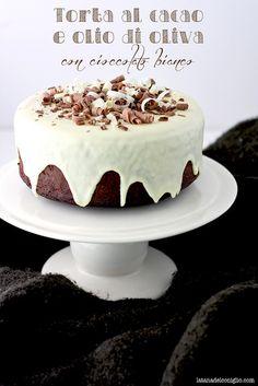 Non esiste aggettivo più azzeccato per questa torta. Soffice, è la parola dordine per un dolce...