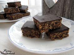 Chocolatebread :o) Yams, Food And Drink, Cupcakes, Vegan, Yummy Food, Sweets, Cookies, Baking, Desserts