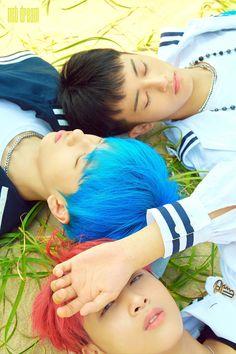 Nct dream teaser we young Winwin, Taeyong, Jaehyun, Nct 127, Nct Yuta, K Pop, Teaser, Fun Group Photos, Fanfiction