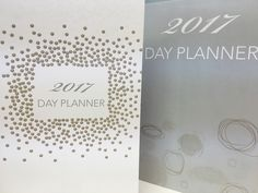 Custom day planners designed and printed by Rengel Printing Company. 2017 Planner, Day Planners, Holiday Cards, Printing, Invitations, Birthday, Design, Christian Christmas Cards, Birthdays