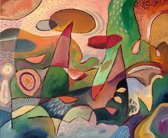 Abstract: Pour Light Into a Spoon | Trevor Pye