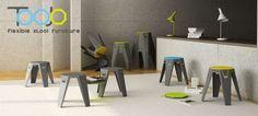 modular chair - Buscar con Google