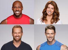 Get to Know The Biggest Loser: Glory Days Trainers: Weight Loss Tips, TV Faves and More Revealed!