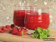 Malinowa pychotka :) Na zdrowie!  http://www.smaczny.pl/przepis,koktajl_malinowy_z_zielona_herbata  #przepisy #koktajl #maliny #owoce #lato