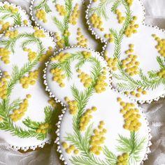 Summer Cookies, Fancy Cookies, Iced Cookies, Easter Cookies, Royal Icing Cookies, Holiday Cookies, Cupcake Cookies, No Bake Cookies, Cookies Decorados