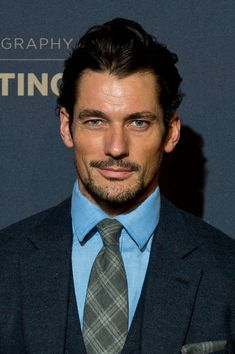 David Gandy Photos: The Macallan Masters of Photography Event