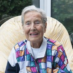 Margery E. Mason (27 September 1913 – 26 January 2014) was an English actress and director. She played the lady who works the sweets trolley in Harry Potter and the Goblet of Fire (2005). Mason learned to scuba dive and received her diving certificate at the age of 81. Until she was 99 she swam five times a week at the Swiss Cottage baths. She died on 26 January 2014 peacefully from natural causes at her home in Swiss Cottage
