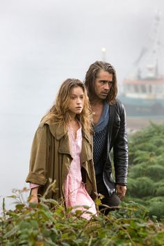 Famous Movie Scenes, Ondine, Colin Farrell, Perfect Man, Pretty Cool, Movies, Films, Couple Photos, Clothes