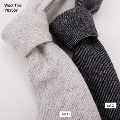 new product Vertical stripes wool neck ties 783057 Wool Tie, Vertical Stripes, New Product, Handsome, Men Casual, Neck Ties, Collection, Fashion, Tie Dye Outfits